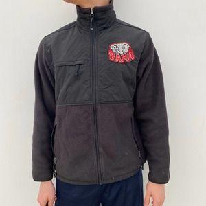 University of Alabama Fleece Jacket